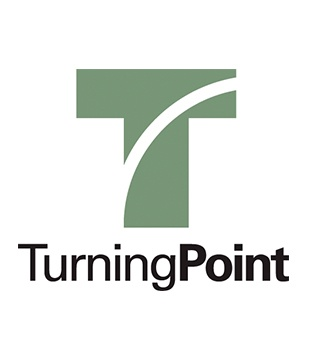 Turning Point Recovery Society logo