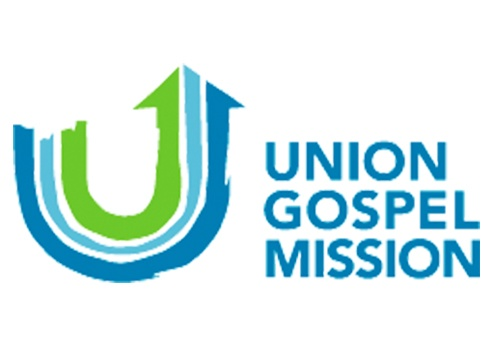 Union Gospel Mission logo