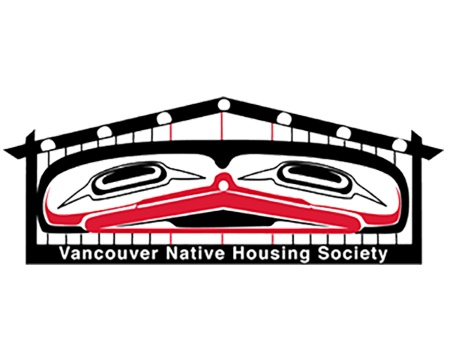 Vancouver Native Housing Society logo