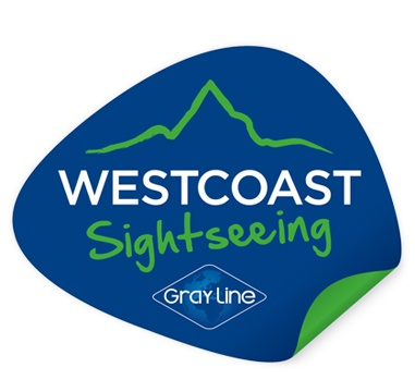 West Coast Sight Seeing logo