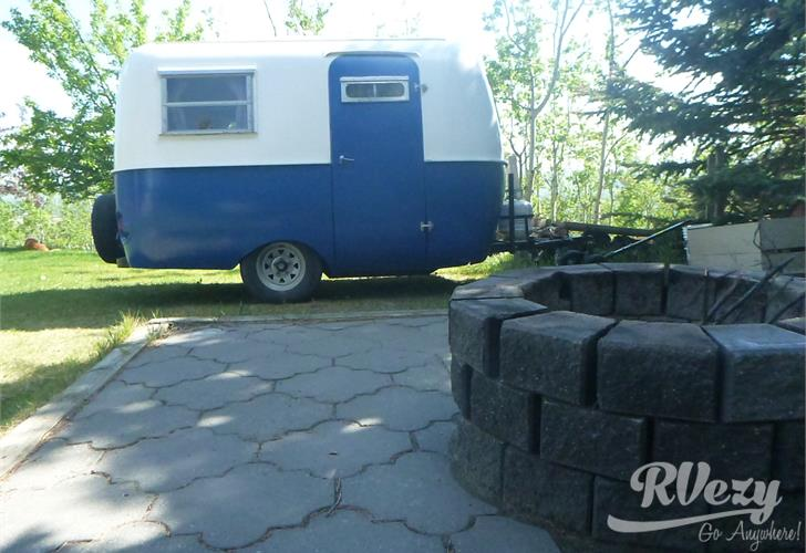 Boler Trailer for rent