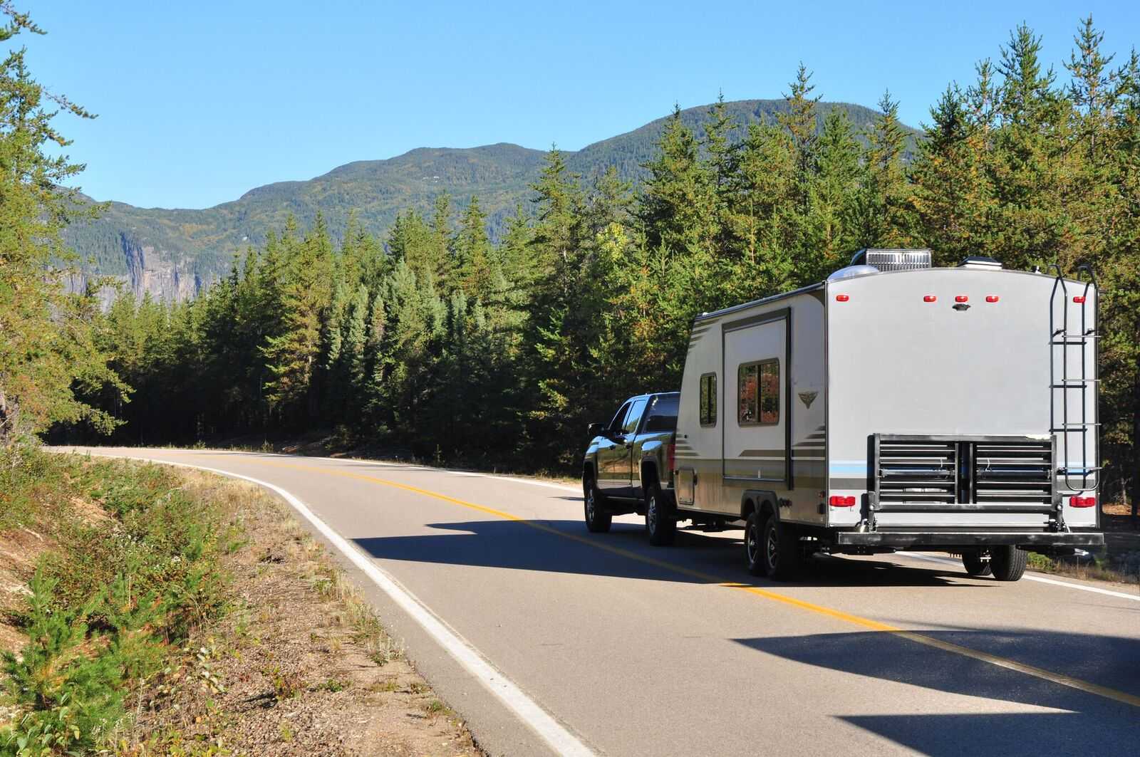 Great things to include when your renting you rv