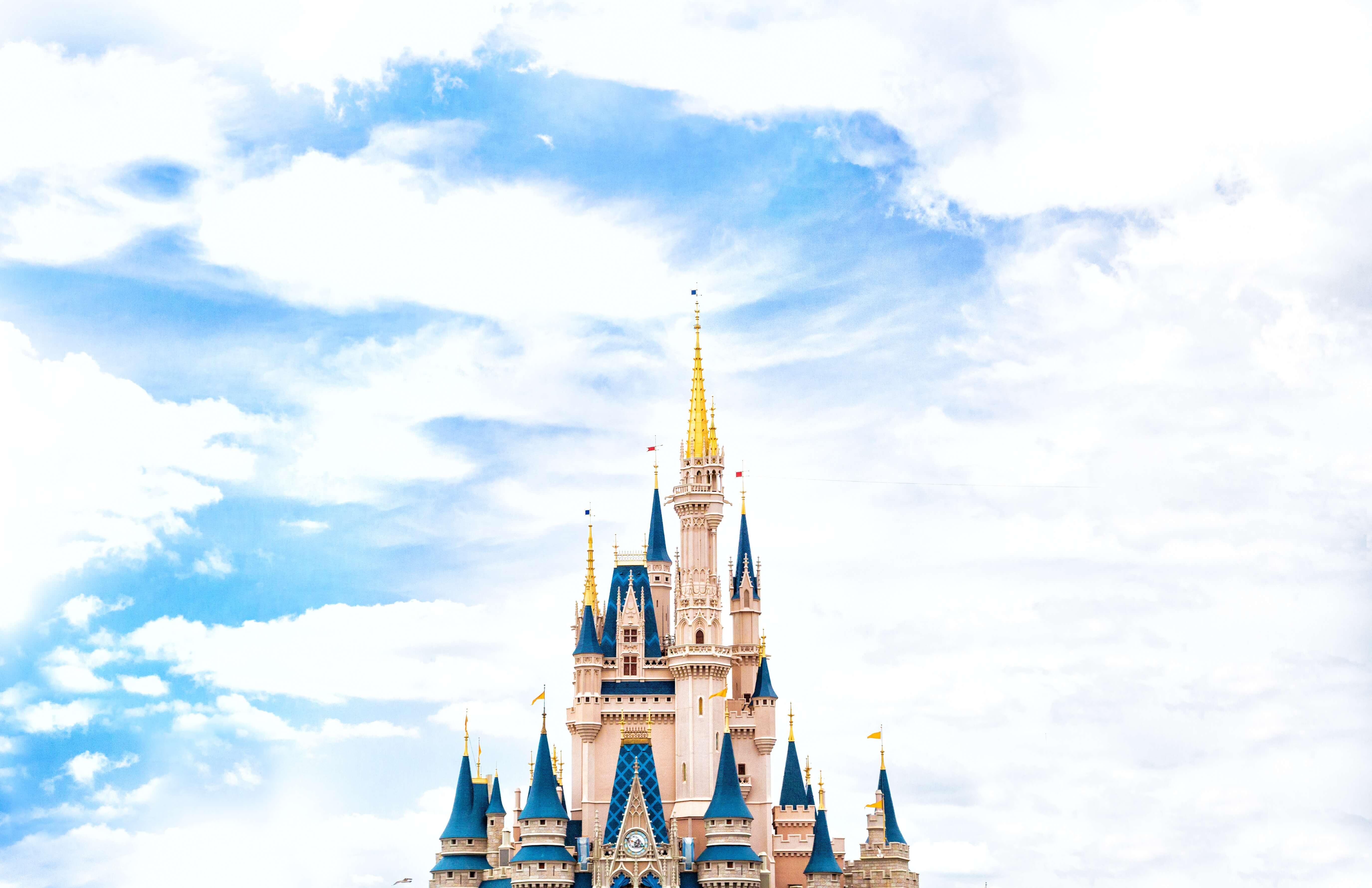 Disney World Getaway