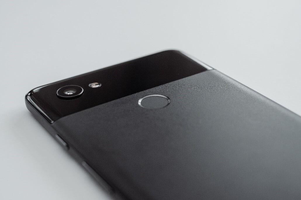 RVezy Android Camera