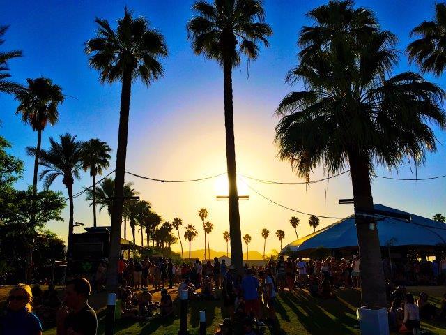 summer music festivals california rv camping