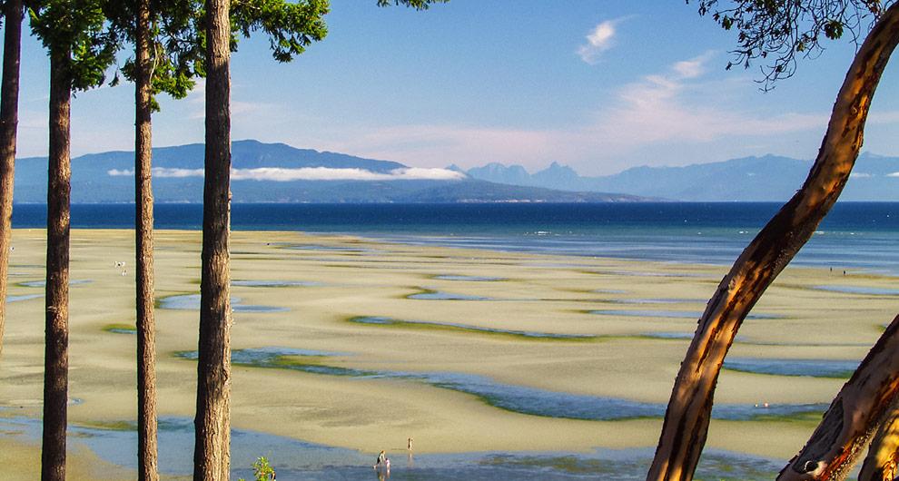 rathtrevor-beach