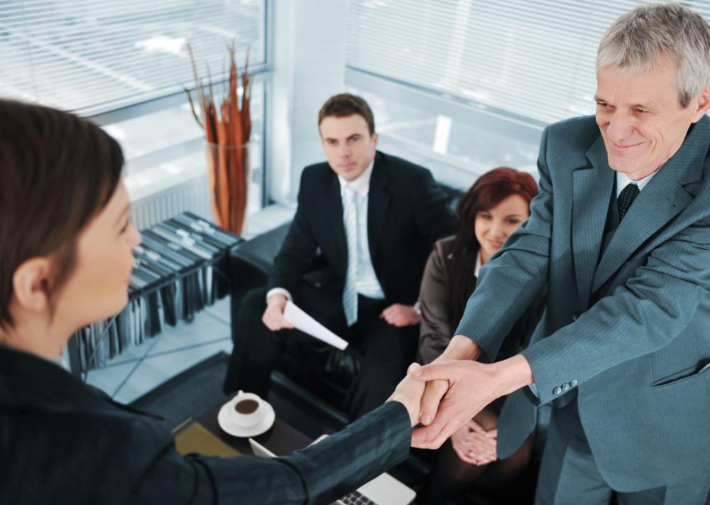 Consejos para triunfar en una entrevista de trabajo