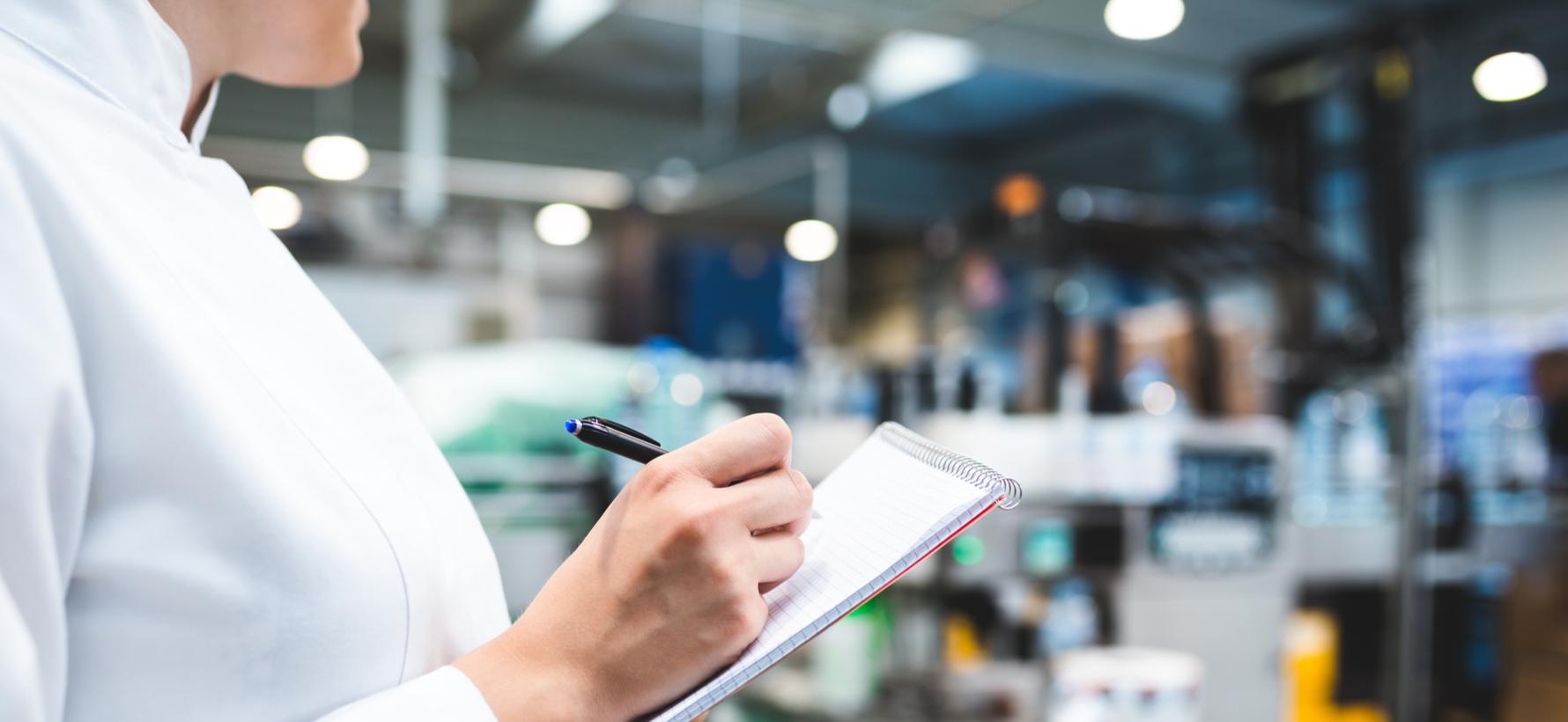 Desafío 2020: ¿Cuánto sabes sobre Sistemas Integrados de Calidad y Seguridad Industrial?