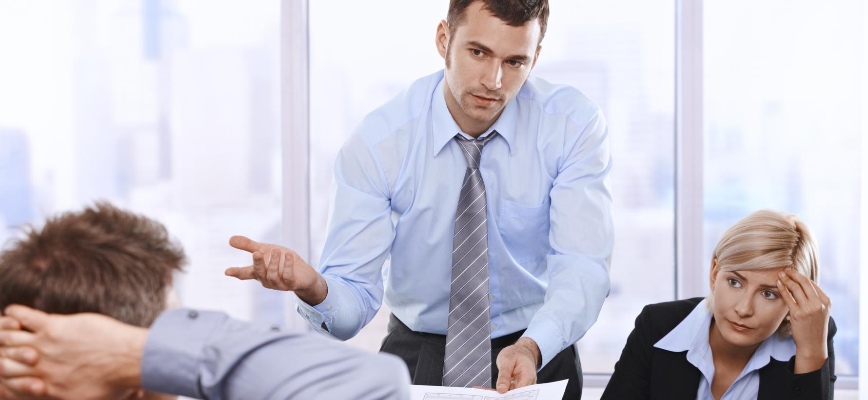 ¿Por qué es importante el proceso de manejar conflictos en empresas familiares?