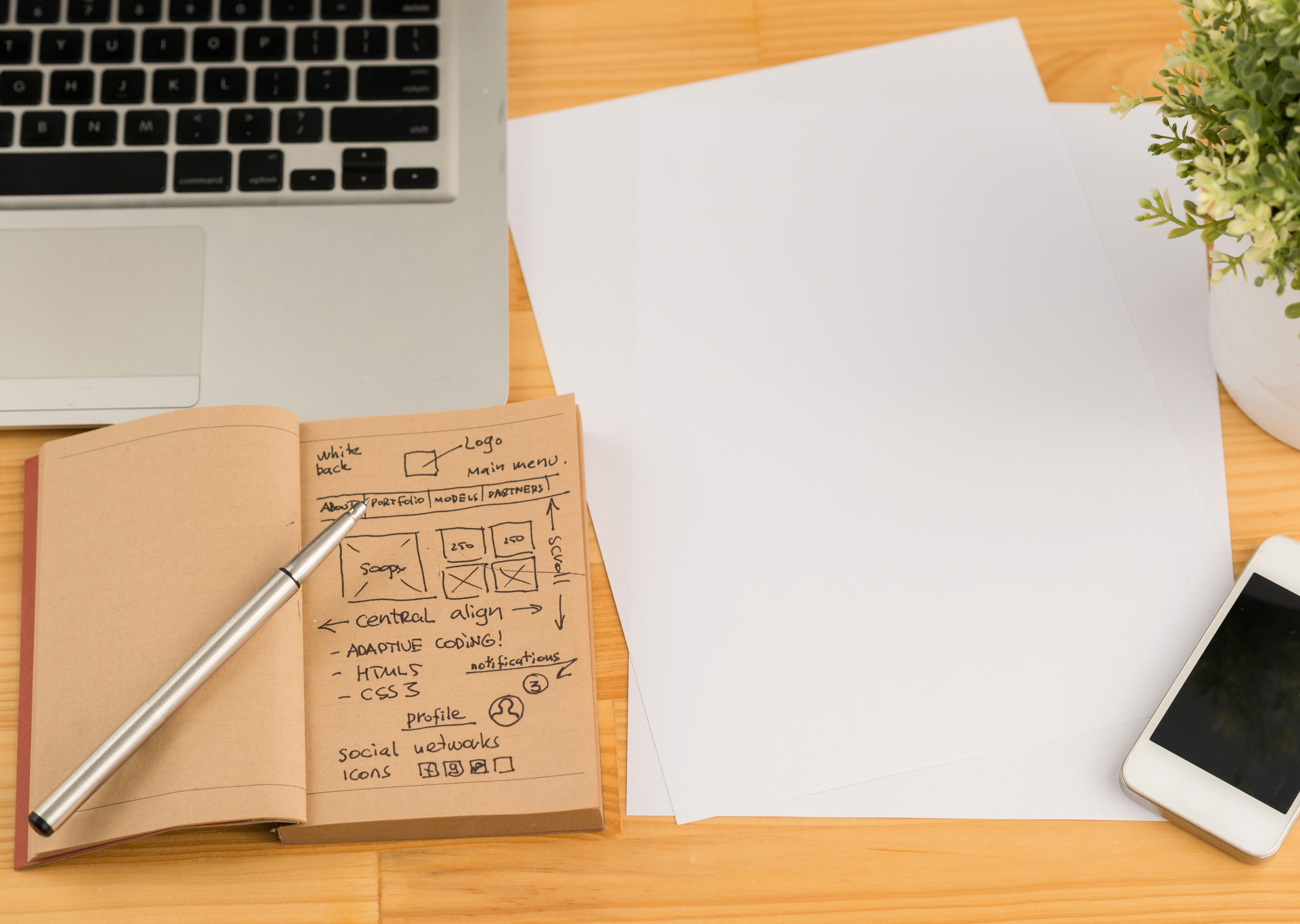 Organiza tus ideas y aplícalas: Checklist para proyectos creativos