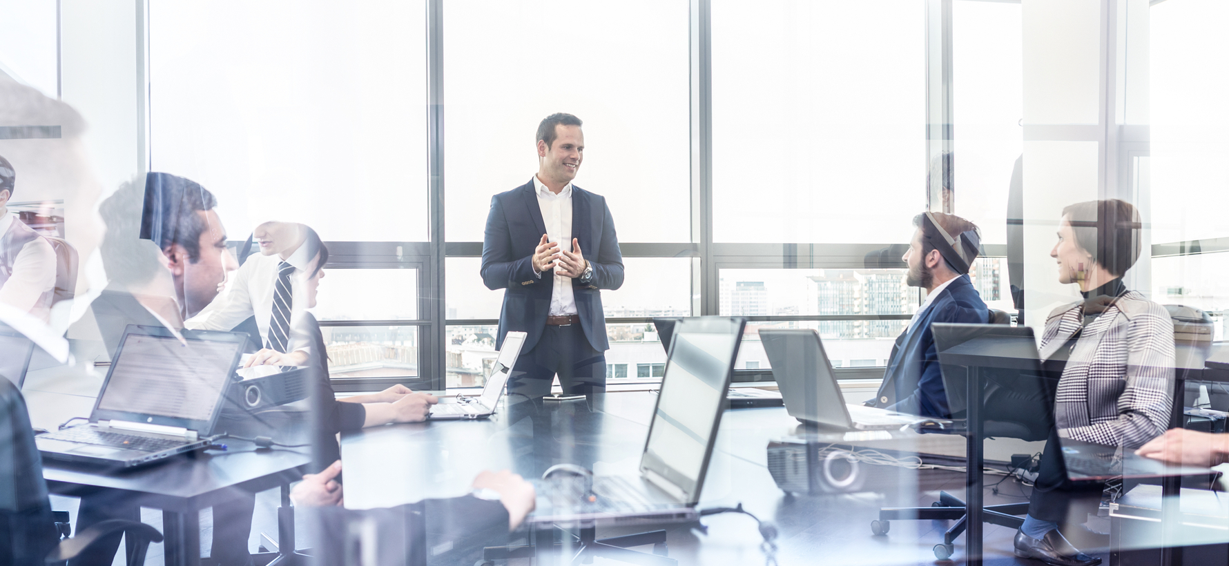 5 tácticas para proyectar el crecimiento de tu empresa
