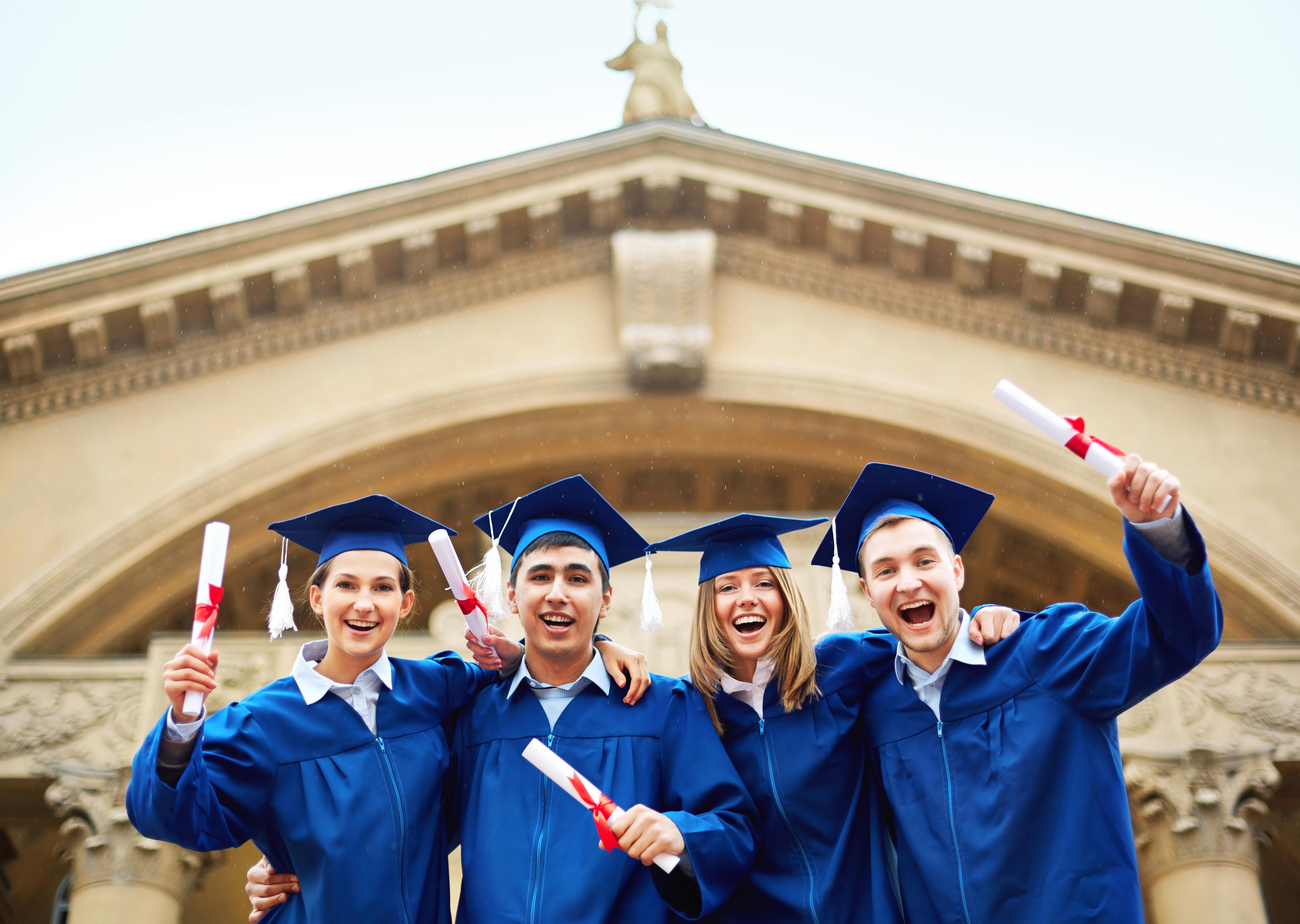 Universidades de calidad para estudiar una maestría online