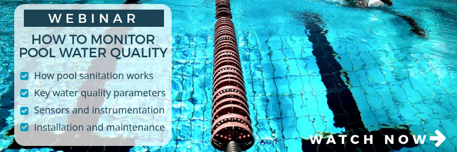 4 Common Pool Monitoring Mistakes And How To Avoid Them Sensorex