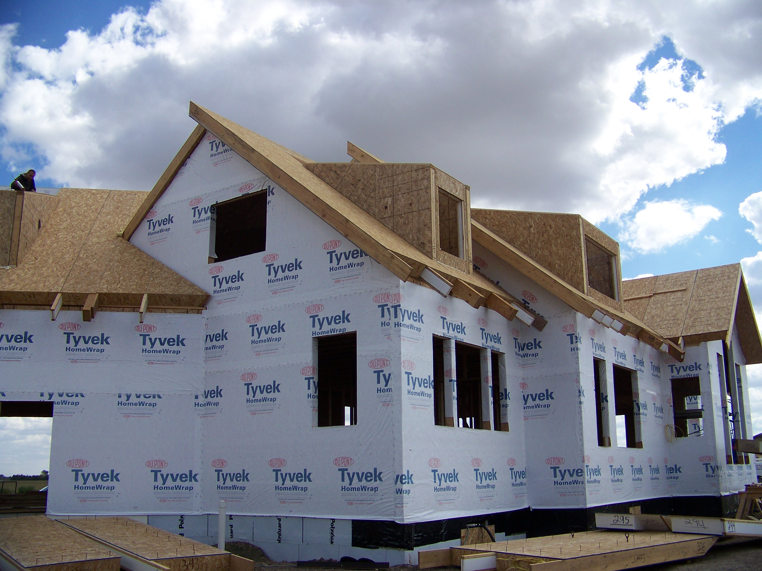 What Do Structural Insulated Panels Really Cost?