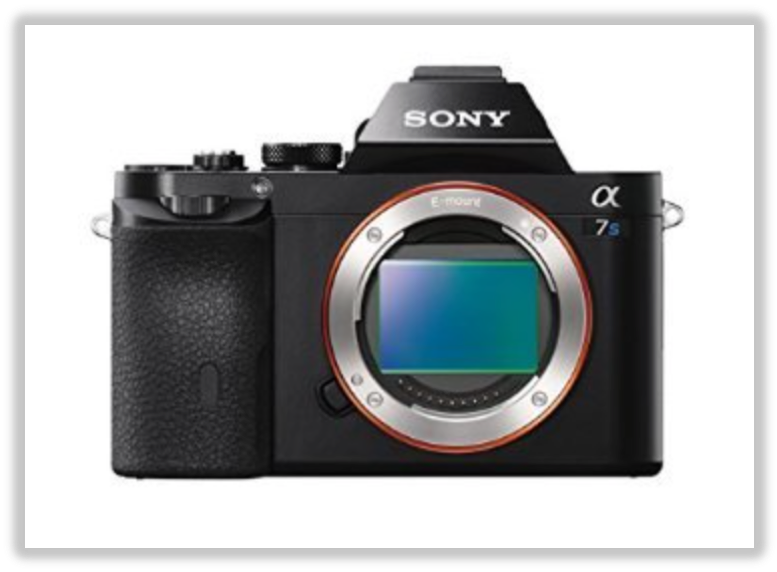 The Best of the Best Camera: Sony Alpha A7S