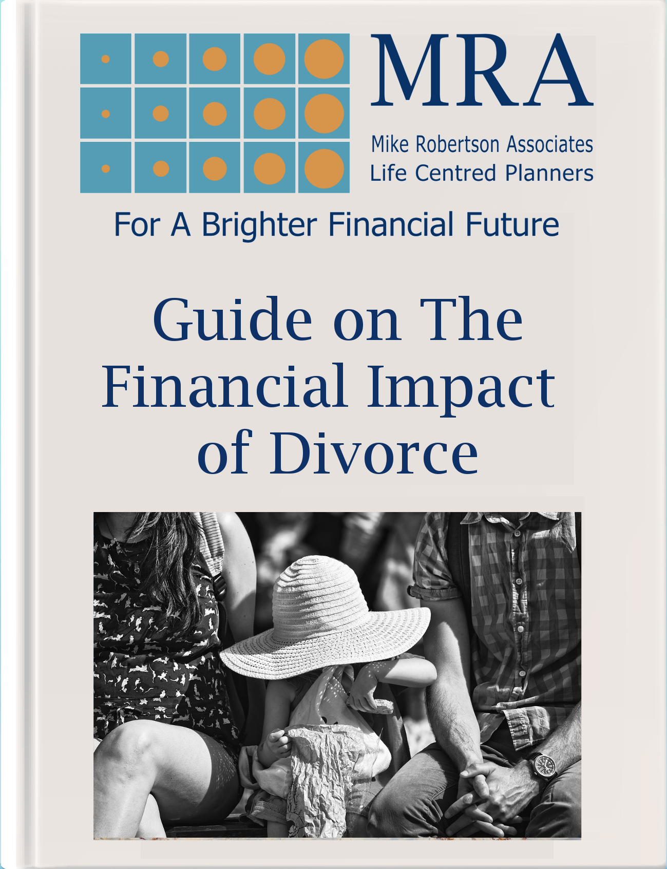 Download our Guide on the Financial Impact of Divorce