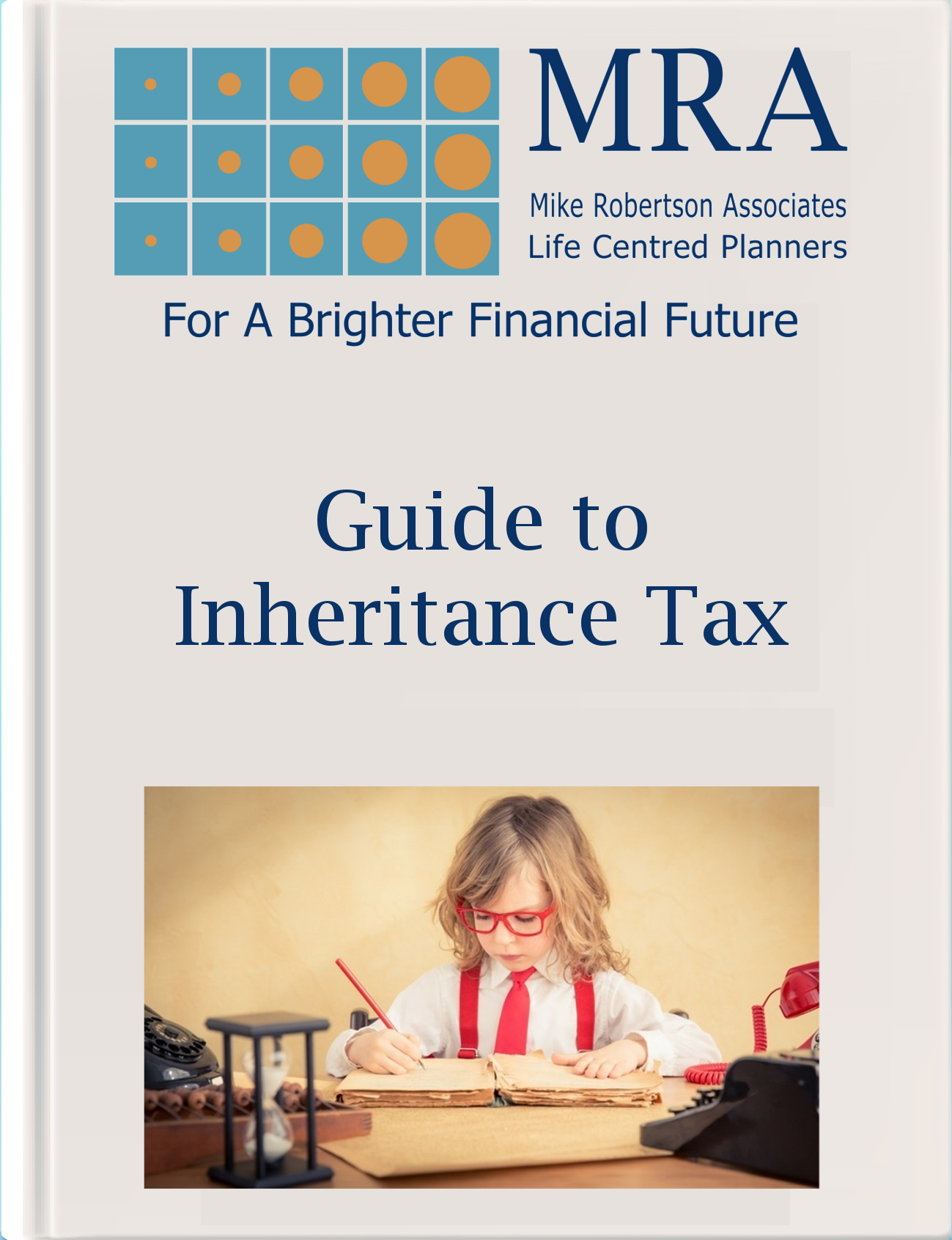 Download our Guide to Inheritance Tax