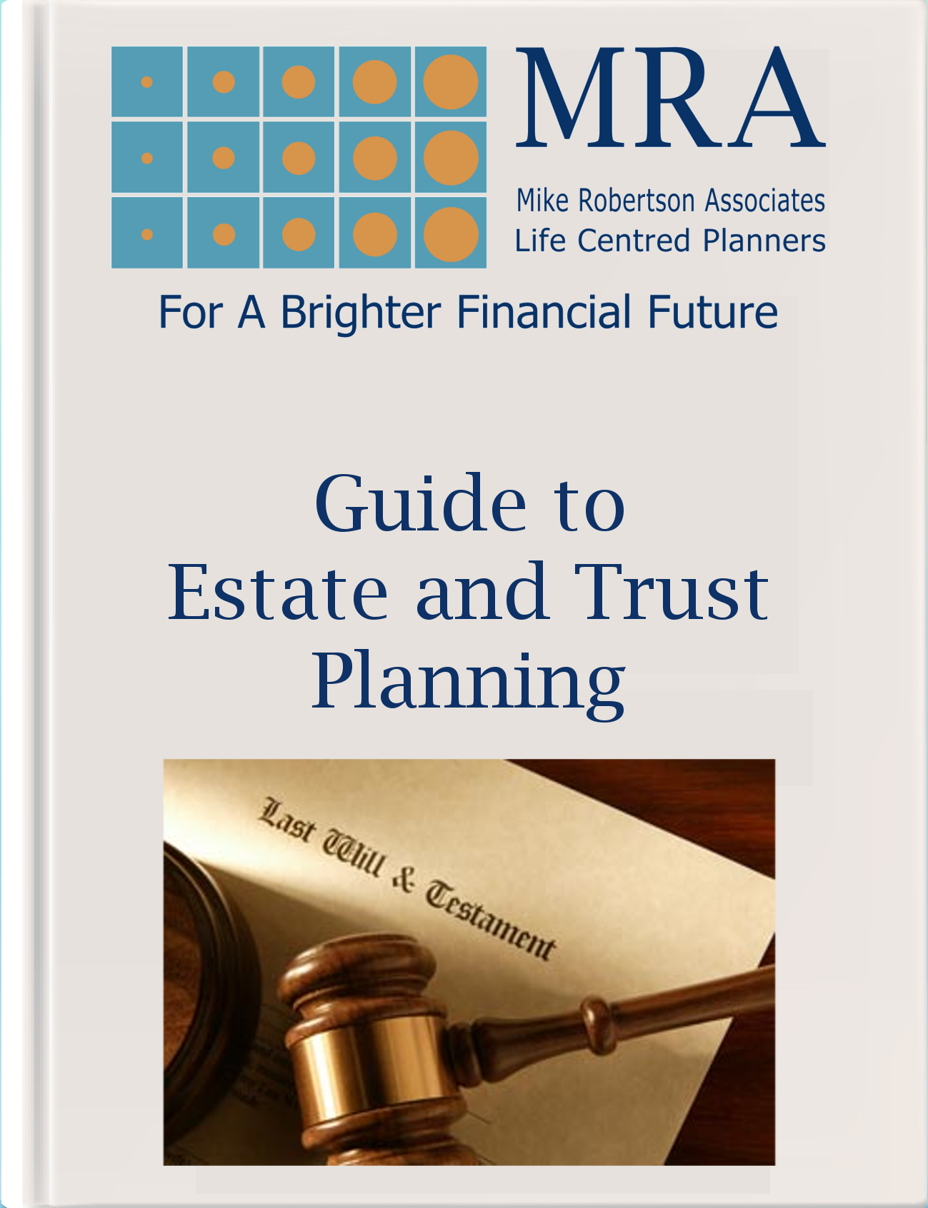 Download our Guide to Estate and Trust Planning