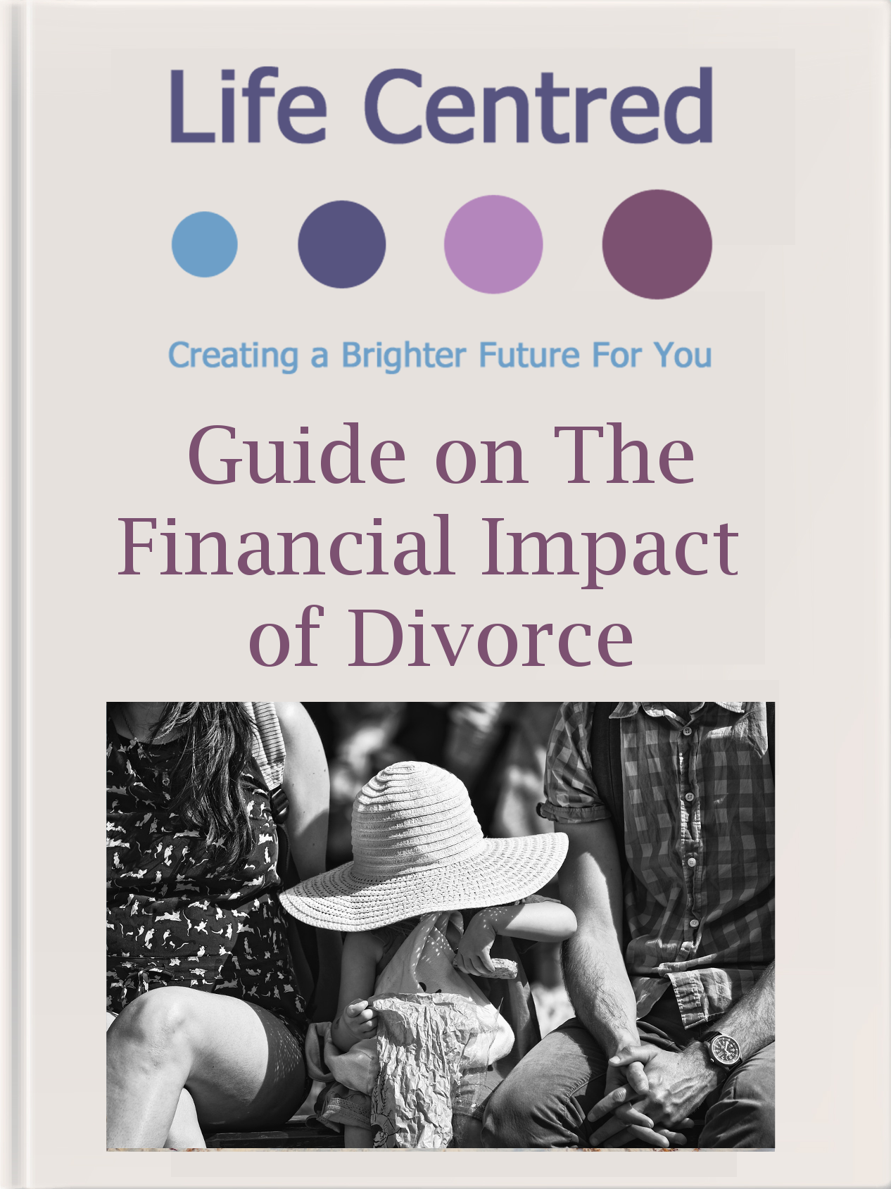 Download our Divorce Guide
