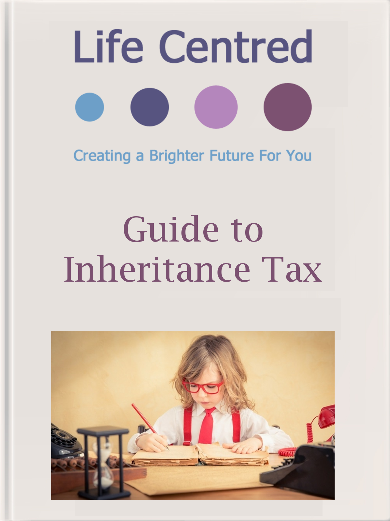 Download our Inheritance Tax Guide