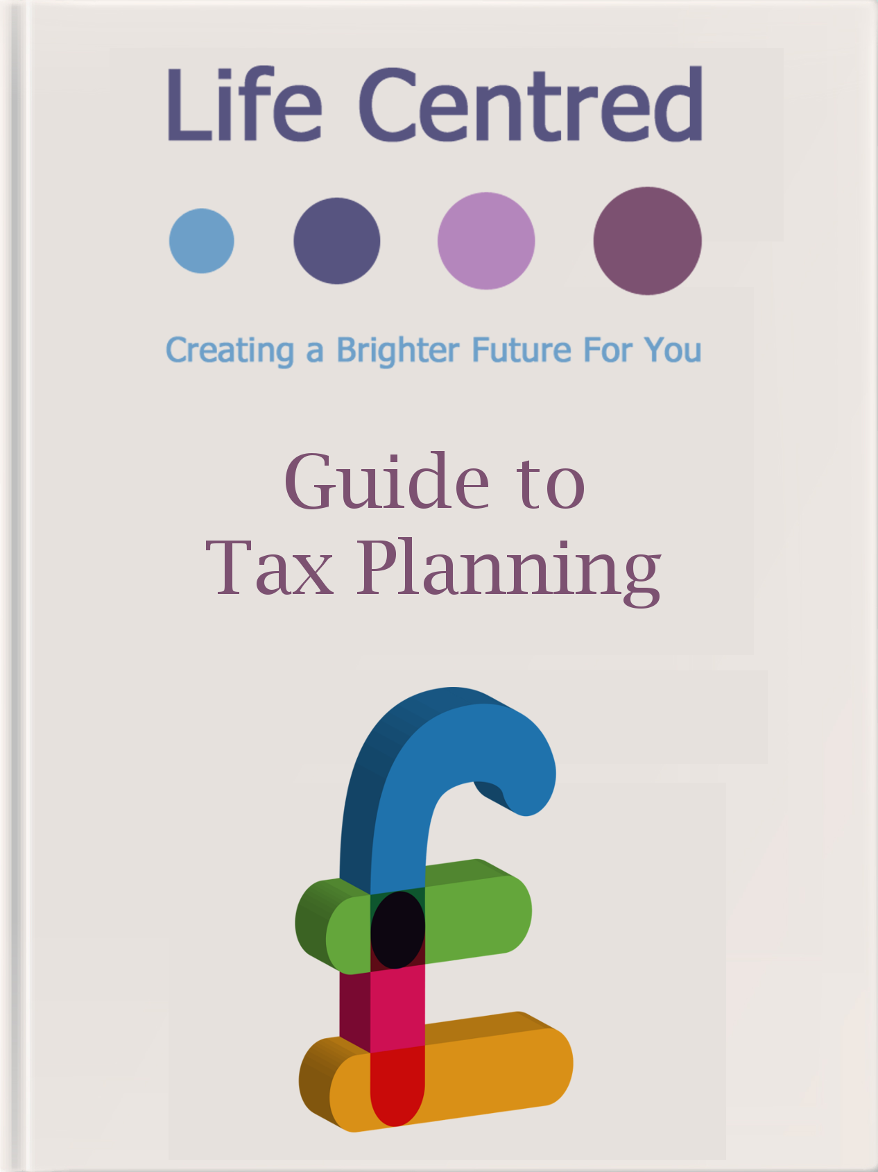 Download our Tax Planning Guide
