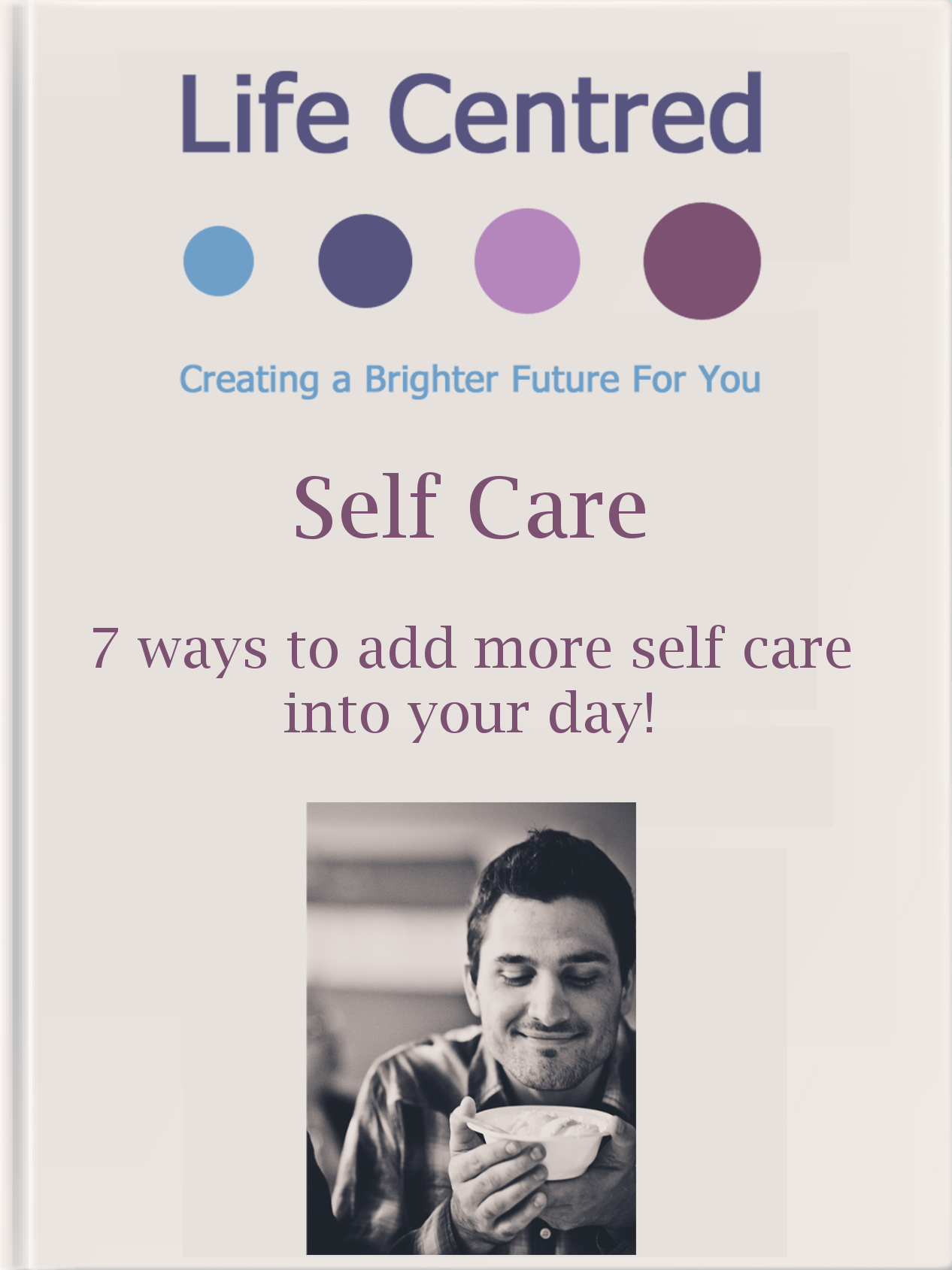 Download our Self Care Ebook