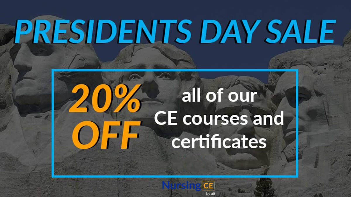 save-20-off-your-nursing-ce-with-our-presidents-day-sale
