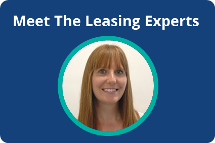 Meet The Leasing Experts
