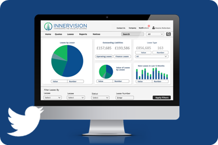 Lease Management Software