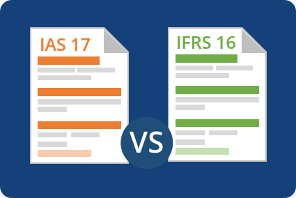 The difference between IAS 17 and IFRS 16: How lease accounting is