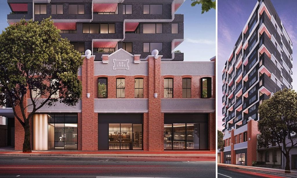 LevantaPark has been confirmed as the successful designer of a custom parking system for the exciting new Bond Quarter residential development in Melbourne.