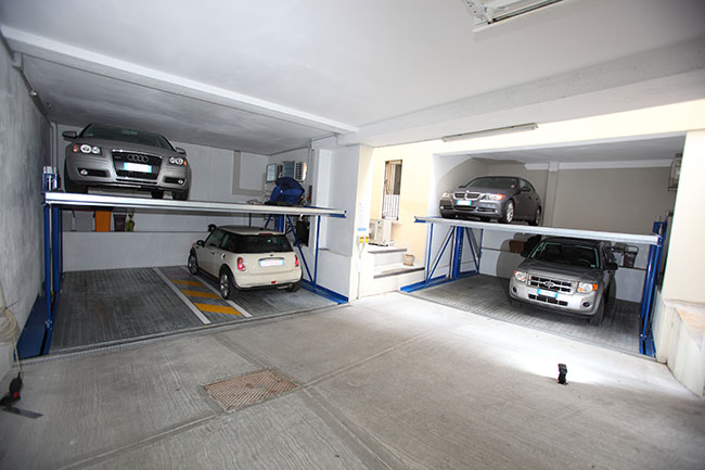 As an architect or building designer, including sufficient car parking spaces in your design is a never-ending challenge. Could car stackers be the answer?