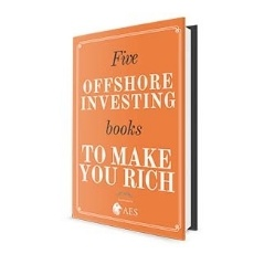 Offshore investing books