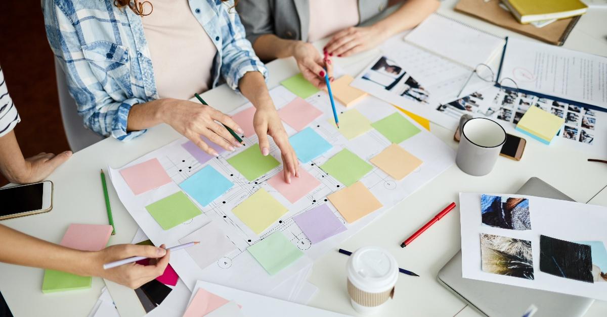 How To Develop Smart Marketing Goals Template