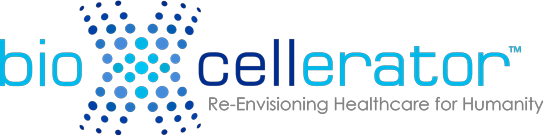BioXcellerator logo