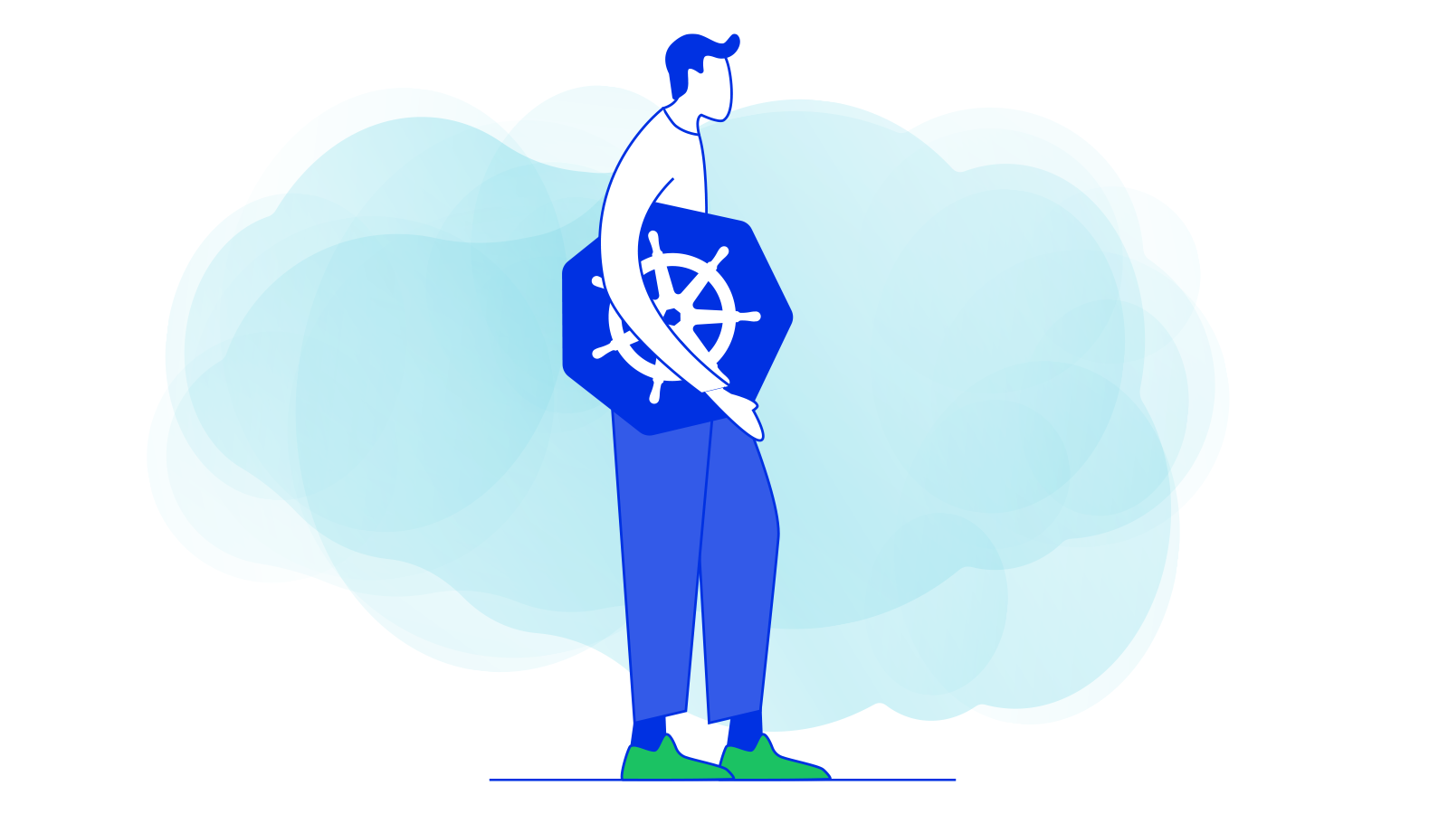 Exposing Kubernetes Workloads to the World Without Losing