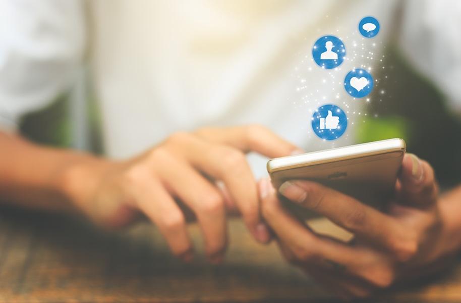 Pinckney Marketing overcoming negitivity on social media