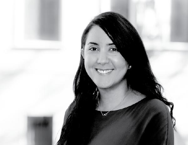 Aurelie Chouaf