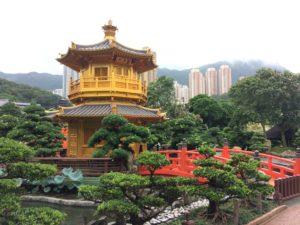 Hong Kong fashion internship