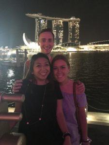 Singapore Program