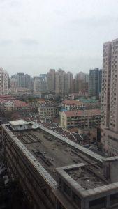 internship china