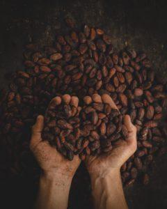Bogota-s coffee