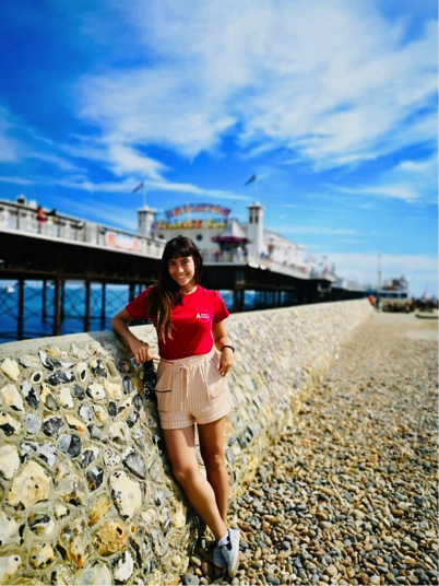 P London Blog post 3 (PC)