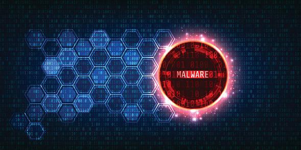 penetration testing malware