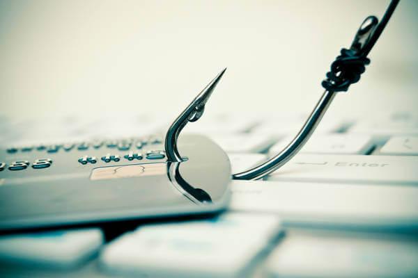 social engineering scams phishing