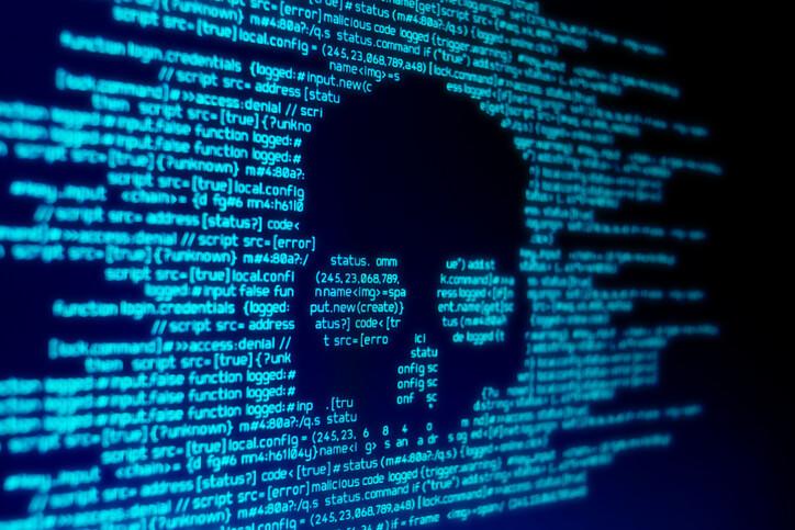 Malicious Cyber Attack