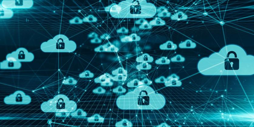 cloud backup security