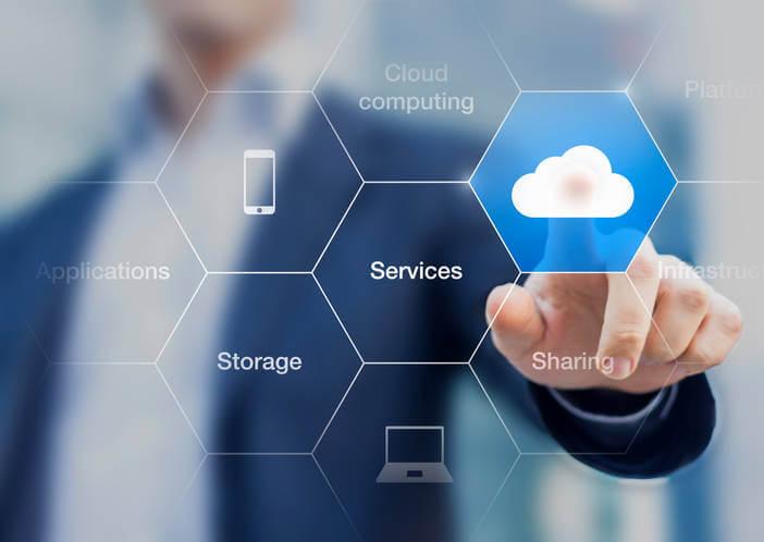 cloud services what are cloud services