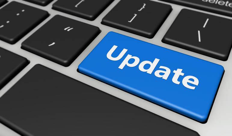 computer service update software