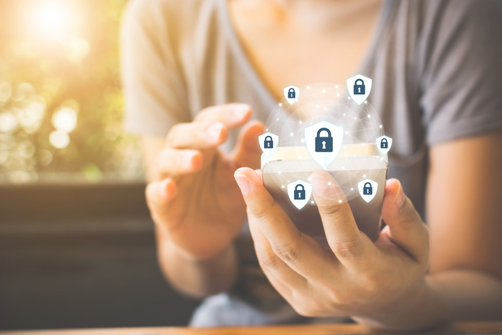 cyber security trends iot